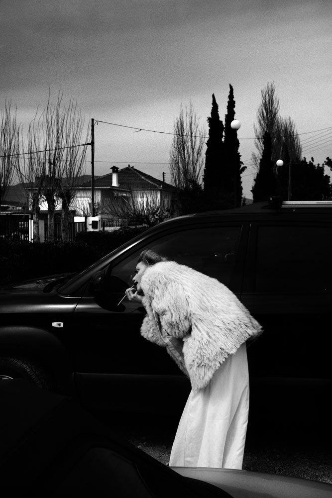 Fragments | Lukas Vasilikos
