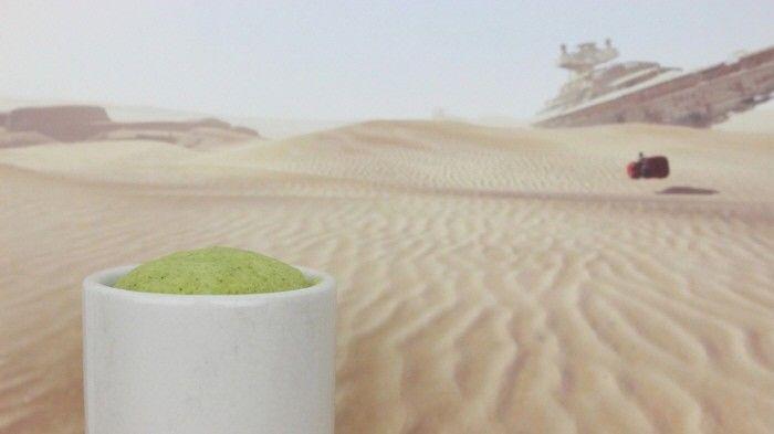 스타워즈 속 수수께끼 빵 레시피 -테크홀릭 http://techholic.co.kr/archives/49787