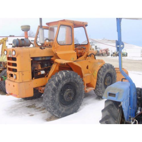 Case Industrial Tractors : Best images about case ag equipment on pinterest