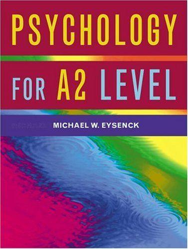 The 25+ best Psychology a level ideas on Pinterest Stress - psychological report