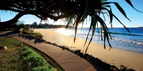 Kings Beach, Queensland, Australia - If you would like to know anything about immigrating to Australia, please get in contact with us at www.fclawyers.com.au