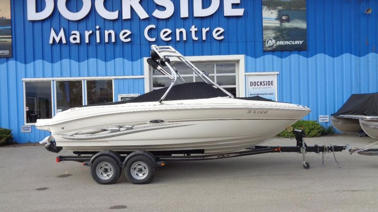 Huge selection on Used Boats!