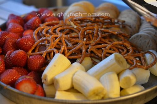 Teen Party Food and Fun Ideas