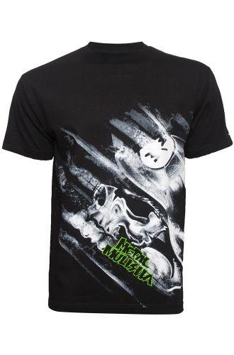 Metal Mulisha Scrub Men's T-Shirt, £21.99    http://www.attitudeclothing.co.uk/product_32282-61-2187_Metal-Mulisha-Scrub-Men%27s-T-Shirt.htm