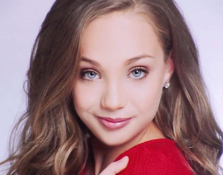 Maddie Ziegler - Dance Moms Wiki - Wikia