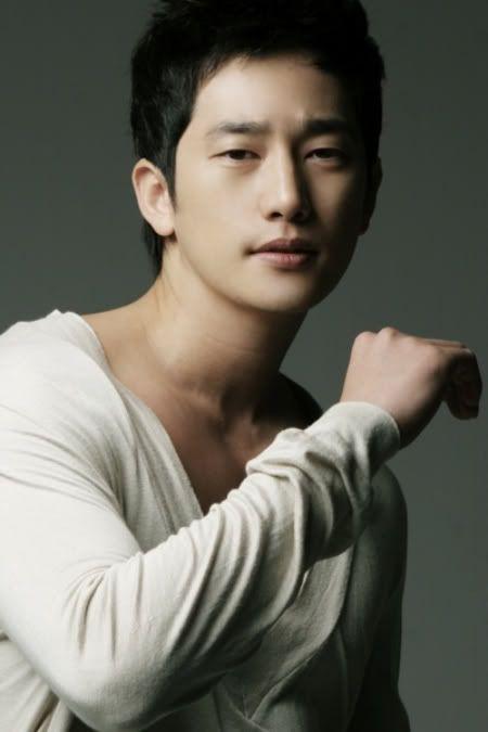 Park Shi Hoo - my favorite Korean actor!!!!!
