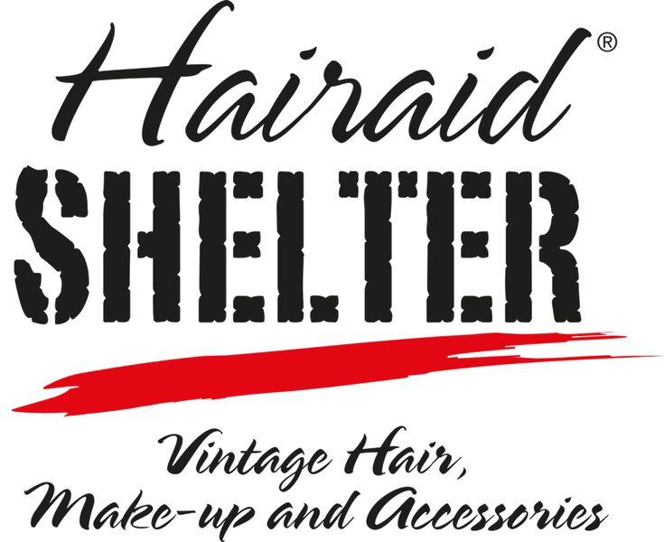 Hairaid Shelter Logo