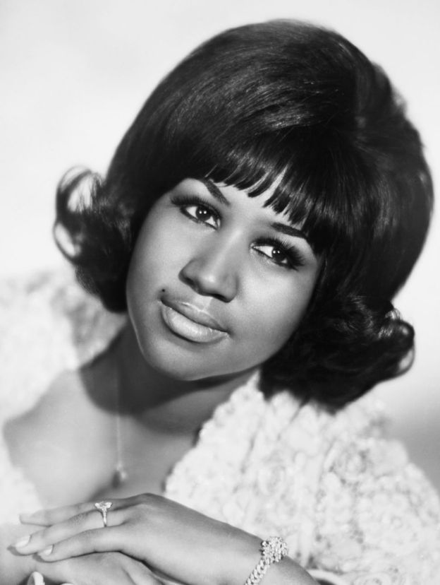 Obituary: Aretha Franklin in 2019 | Celebrities | Music hits, Soul