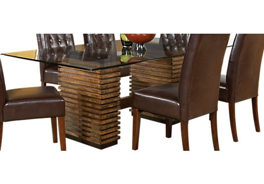 Place Complement Dining Tables Rest Forward Shop For A Camden Place