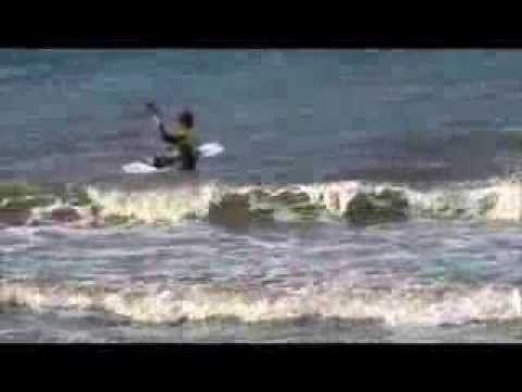 kite surf by nikos