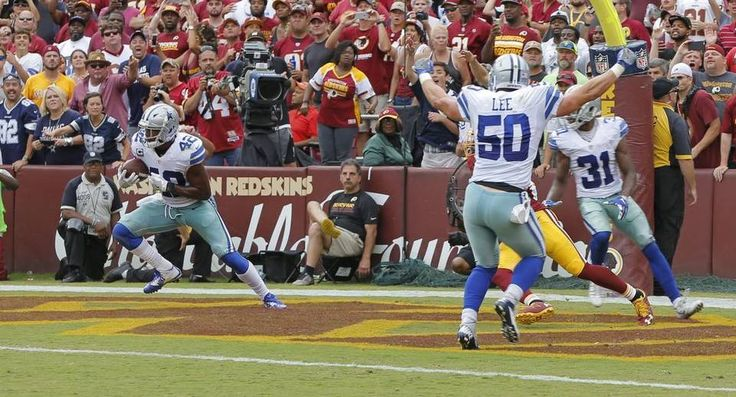 Ticket Prices for Redskins vs Cowboys Thanksgiving game are outrageously expensive