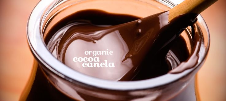 Organic Cocoa Canela by DavidsTea On my list of things to try.  This looks so comforting and delicious
