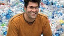 Chris Jordan   Sustainable Living Festival