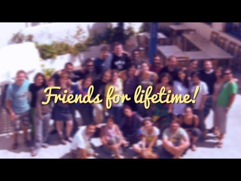 ▶ Friends for lifetime - Alliance Extras #2 - YouTube