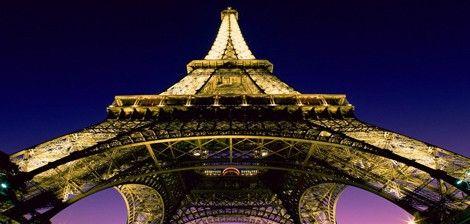 Loueur une voiture sur Paris