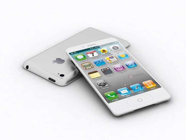 New Technology Gadgets | Generation of computer: New Technology Gadgets To Look For: The iPhone ...
