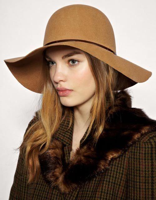 Шляпный сезон: какие шляпы в моде? - летние шляпки, шляпки женские, шляпа федора