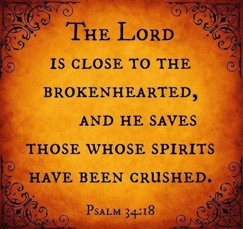 Have you been beaten down by circumstance, plagued by loneliness, tormented by regret, has life been full of disappointment?  Well, take heart and be encouraged. These are the attributes of a soul God can use for great things. Just give it to Him and stand on His holy Word! Amen!