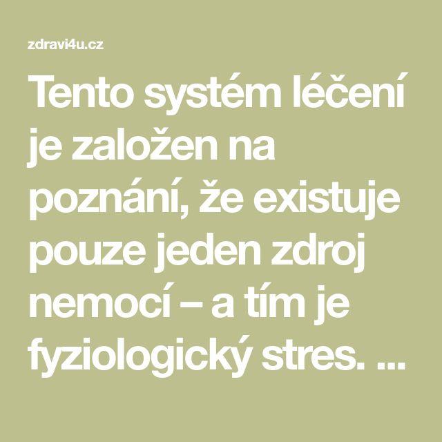 Tento systém léčení je založen na poznání, že existuje pouze jeden zdroj nemocí – a tím je fyziologický stres. Fyziologický stres nastává, když náš nervový systém není v rovnováze. Léčebné kódy odstraňují z organizmu fyziologický stres způsobem, který nemá v dějinách lékařství obdoby.   Terapii tzv. léčebného kódu objevili a rozpracovali dva lékaři – Dr. Alexander Loyd a Dr. Ben Johnson. Dr. Alexander Loyd je vysvěcený kněz, který po deseti letech studia získal doktorské tituly v oborech…