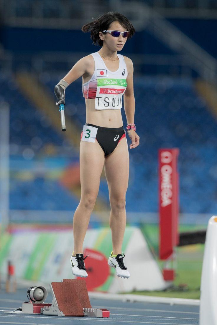 【リオDay8】パラ初出場の辻沙絵、銅メダルへと繋がった決断<陸上> #パラリンピック #リオ五輪