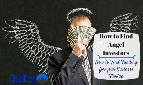 Get the process for finding angel investors for your small business funding and how to pitch them to raise money in startup funding.