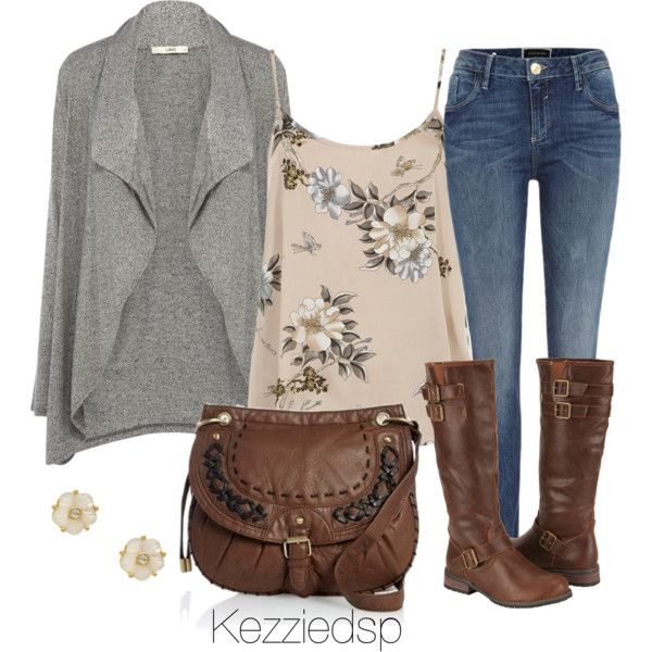 """""""Untitled #1659"""" by kezziedsp on Polyvore"""