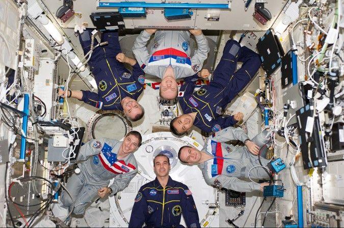 Γιατί η NASA δεν μπορεί να διακόψει τη συνεργασία της με τη Ρωσία;