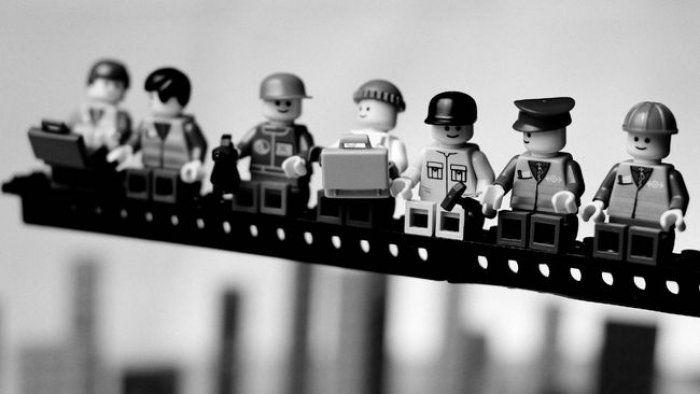 Dove sono finiti i trentenni? #lavoro #imprenditoria #startup #italia