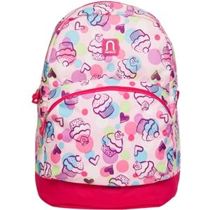Cute Cupcake Backpack by Neosack