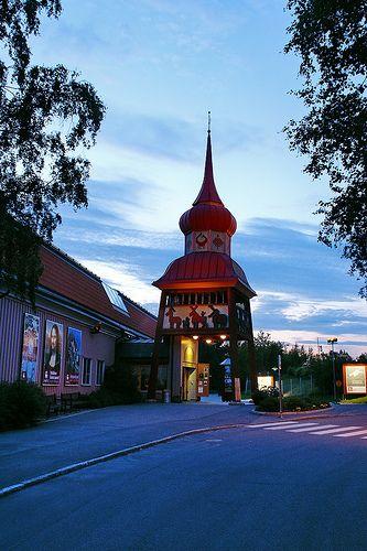 Ostersund: Jamtli Museum | Flickr - Photo Sharing!