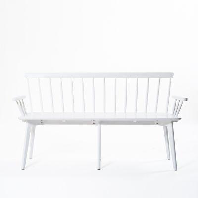 Linköping sofa, hvit i gruppen Rom / Hall / Hallmøbler hos RUM21 AB (123785)