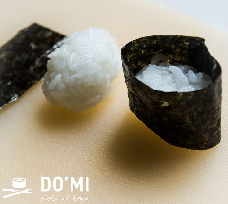 Jak zrobić gunkan sushi?