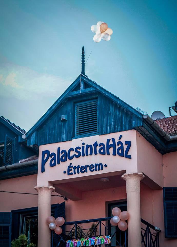 Palacsintaház itt: Miskolc, Borsod-Abaúj-Zemplén megye