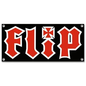 Flip skateboards is one of the longest running, most successful skateboard companys that exists today. They have an awesome range of decks, wheels, bearings and hardware as well as clothing such as T-shirts, hoodies and caps and backpacks. The flip team includes skate legends such as Tom Penny, Geoff Rowley, Mark Appleyard, Rodrigo TX, Bob Burnquist and Rune Glifberg.