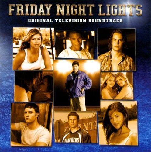 Friday Night Lights [Original Motion Picture Soundtrack] [LP] - Vinyl