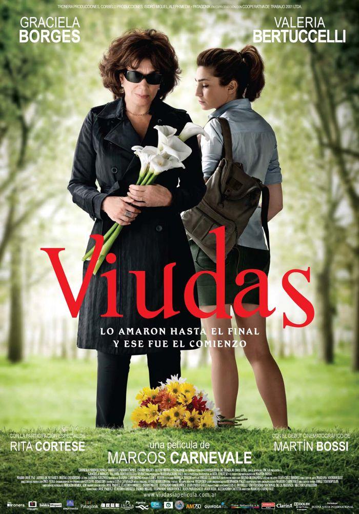 Viúvas - filme argentino