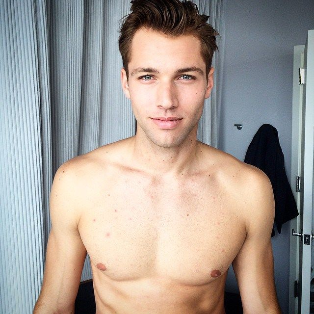 Attached some info snapshots from model kacey carrig at for Ford male models salary