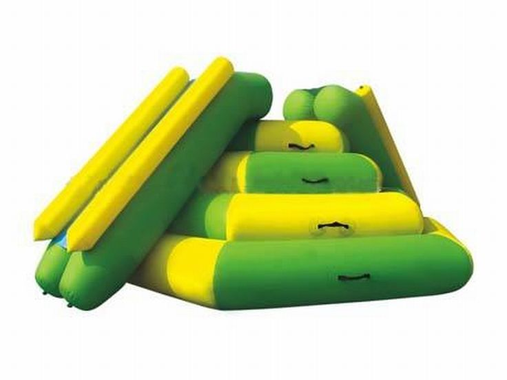 Buy cheap and high-quality Inflatable Steep Games. On this product details page, you can find best and discount Inflatable Water Game for sale in 365inflatable.com.au