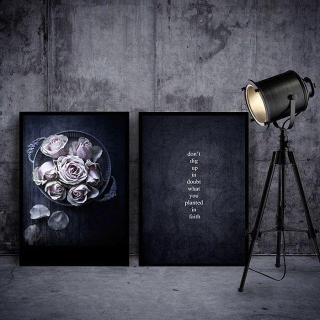 Sista timmarna på rean hos www.designbymoritz.se. Med rabattkoden WEEKEND får du 30% på alla posters!