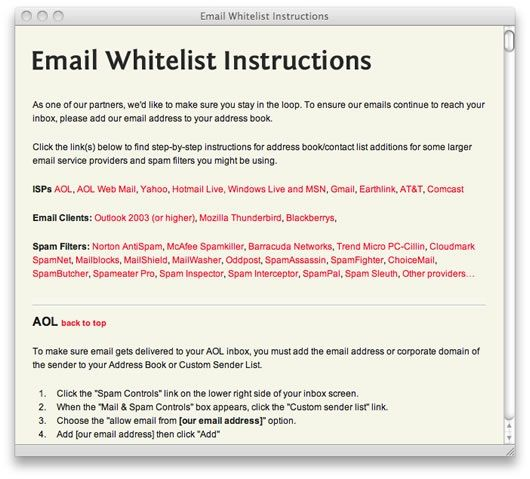 Mcafee How To Whitelist An Application