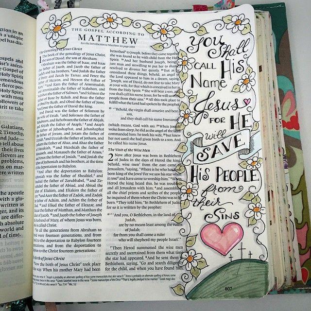 #journalingbiblecommunity Instagram photos | Websta