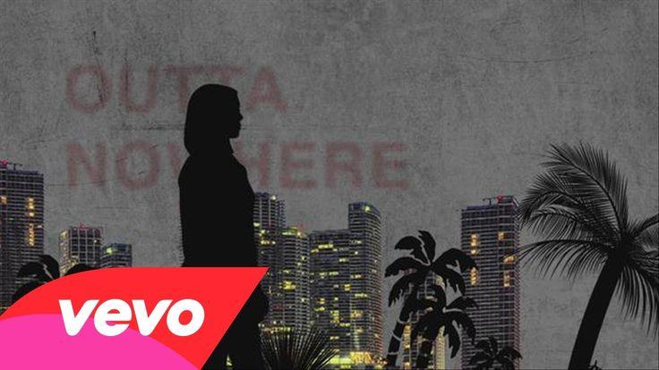 "#nowplaying | Pitbull feat. Danny Mercer - ""Outta Nowhere"" (https://itun.es/i6xb3Zp) -"
