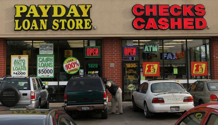 Payday Loans Altamont Park AL