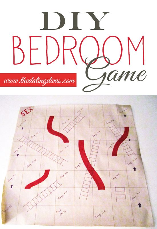 DIY Bedroom Games. 15 best Sexy Games for the Bedroom images on Pinterest