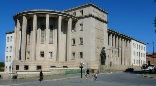 Palácio da Justiça do Porto