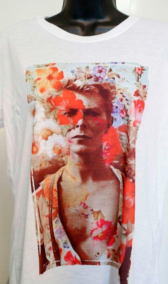 Amazing David Bowie shirt gift,David Bowie, tshirt,David Bowie Tee, Tees,David Bowie ,shirt Tribute tshirt to David Bowie Gift