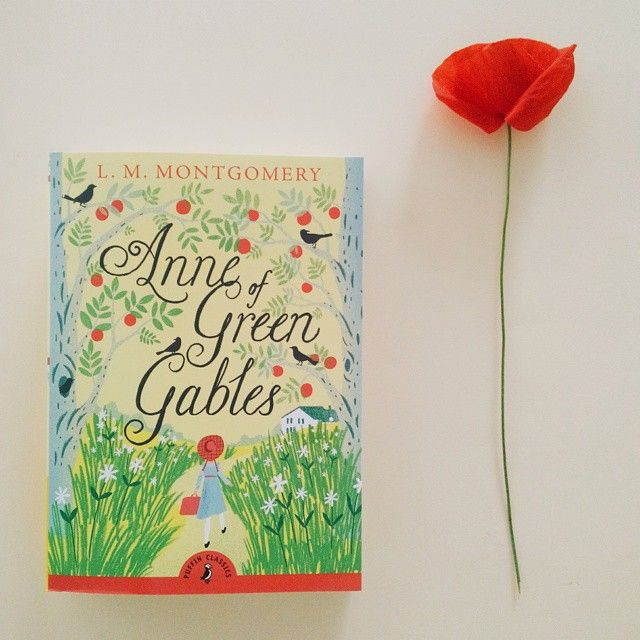 @ okian. ro Prettiest covers:.Prettiest covers: Penguin Puffin Classics.  #Penguinbooks, #prettycovers, #poppy, #red, #bookstagram, #instabooks, #books, #bibliophile, #bookish, #reading, #bookworm