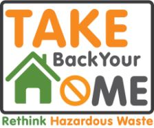 TAKE Back Your Home is a partnership between Hamilton County Recycling and Solid Waste District, Hamilton County Soil and Water Conservation District and Hamilton County Public Health to help you...
