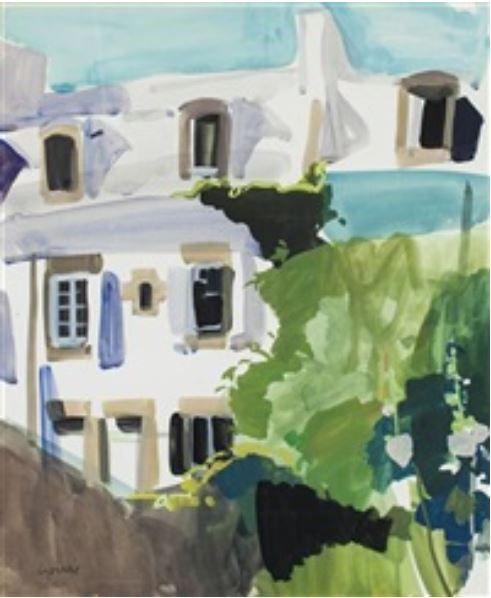 Alexander Goudie  maisons de Loc