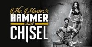 Master's Hammer and Chisel provides impressive, body-changing results in as few as 60 days.